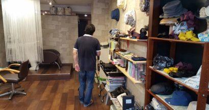 SWEENY TOKYO様 撮影完了しました。